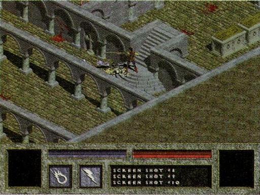 Diablo - Разработка Diablo