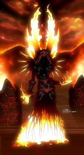 World of Warcraft: Wrath of the Lich King - Вопросы и ответы: чернокнижник