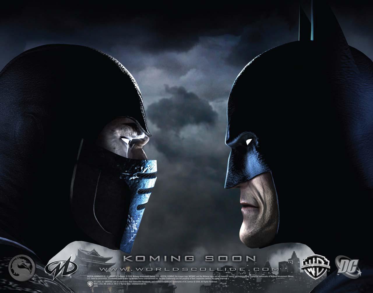 Mortal Kombat - все фаталити и бруталити, видео