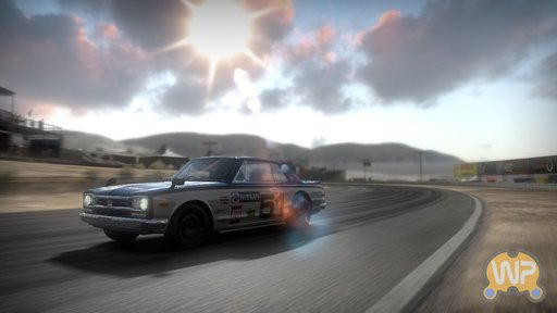 Need for Speed: Shift - Новые скриншоты Need for Speed Shift