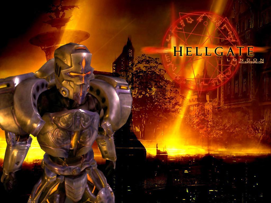 Скачать hellgate london с яндексу