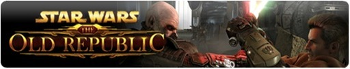 Star Wars: The Old Republic - Star Wars: The Old Republic выходит в ... октябре 2010 года