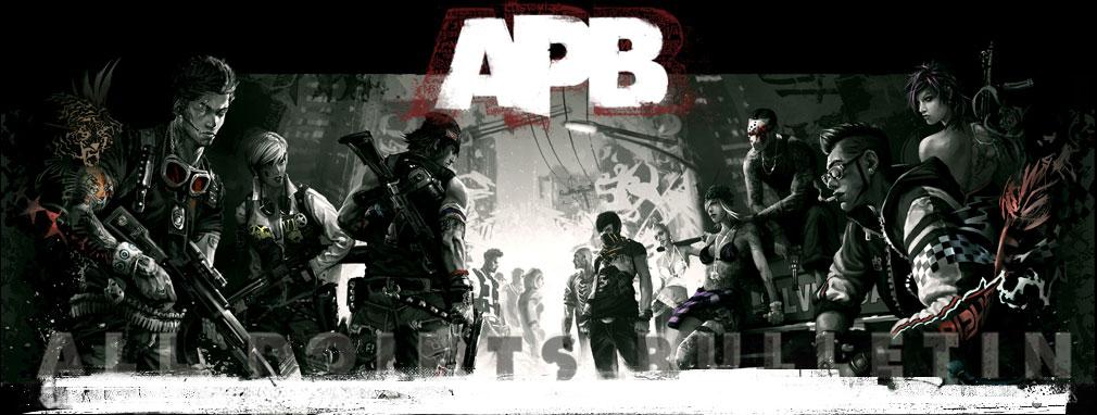 Beta APB Reloaded startuje dnes.