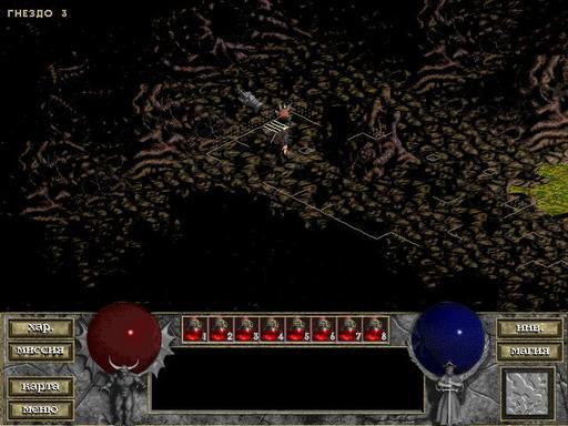 Diablo - Делимся скриншотами