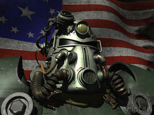 Fallout: A Post Nuclear Role Playing Game - Когда пиво стоило пять пробок...