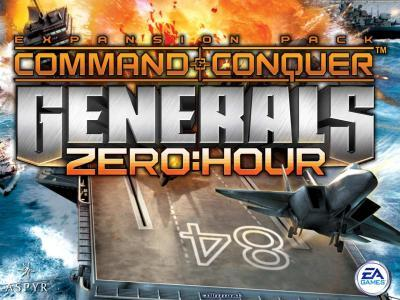 Command & Conquer: Generals - Инструкция: как поиграть в сети.