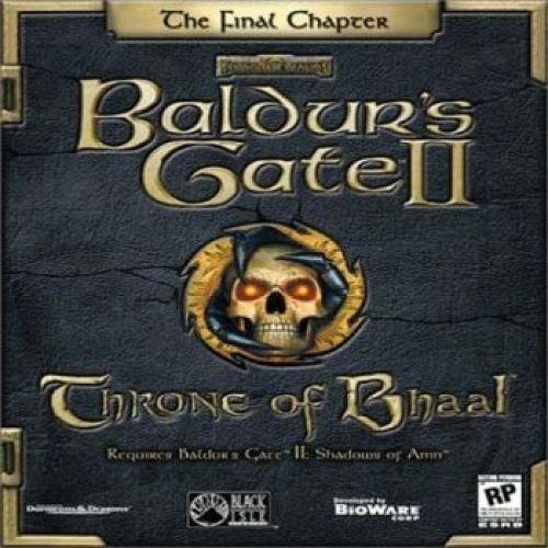 Baldur's Gate 2: Трон Баала - Скриншоты в студию!!!