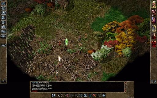 Baldur's Gate 2: Тени Амна - Мод