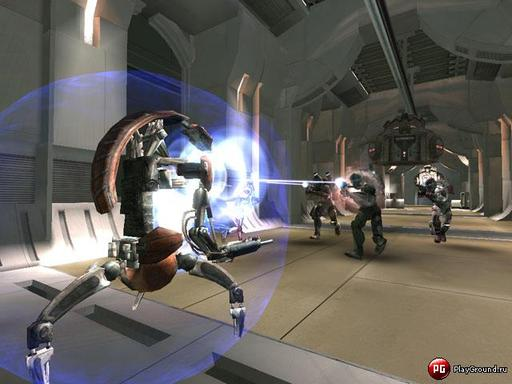 Star Wars: Republic Commando - Star Wars: Republic Commando. Подельники по оружию