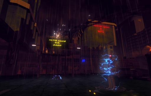 Crysis - Глобальный мод: Souleon Storm