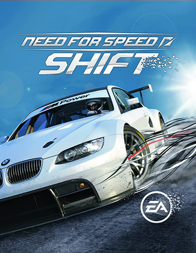 Need for Speed: Shift - FAQ по игре Need For Speed: Shift