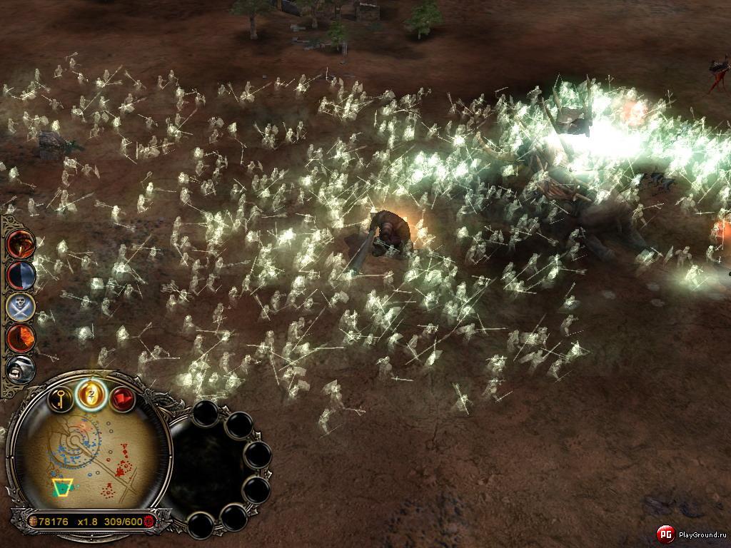 скачать игру властелин колец битва за средиземье 1 стратегия - фото 9