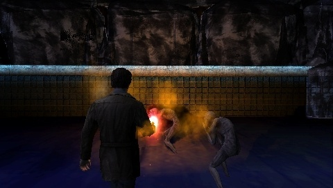 Silent Hill: Shattered Memories - Скриншоты