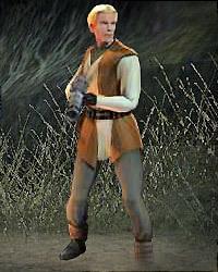 Star Wars: Knights of the Old Republic II: The Sith Lords - Влияние на персонажей в SW KotOR II (ч.1)