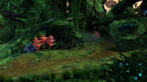 James Cameron's Avatar: The Game - Facts'n'Information