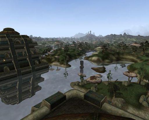 Elder Scrolls III: Morrowind, The - Будущее Морроувинда.