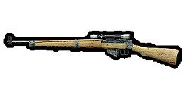 Call of Duty 2 - Оружие и их характеристики