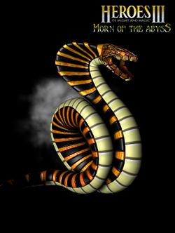 Герои Меча и Магии III: Возрождение Эрафии - В разработке: Horn of the abyss