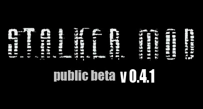 Stalker Mod, Multiplayer Public Beta 0.4.1