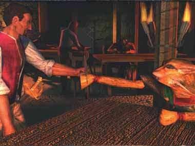 Elder Scrolls IV: Oblivion, The - История разработки серии. Часть 2