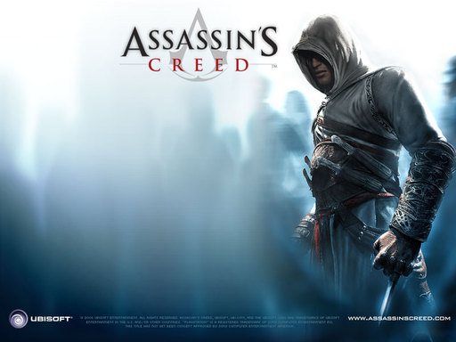 Assassin's Creed - Assassin's Creed,неплохие картинки