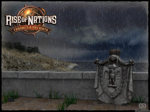 Rise of Nations: Thrones & Patriots - Обои