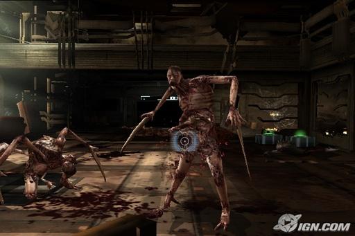Dead Space - Ужастик Dead Space для Wii отправлен в печать