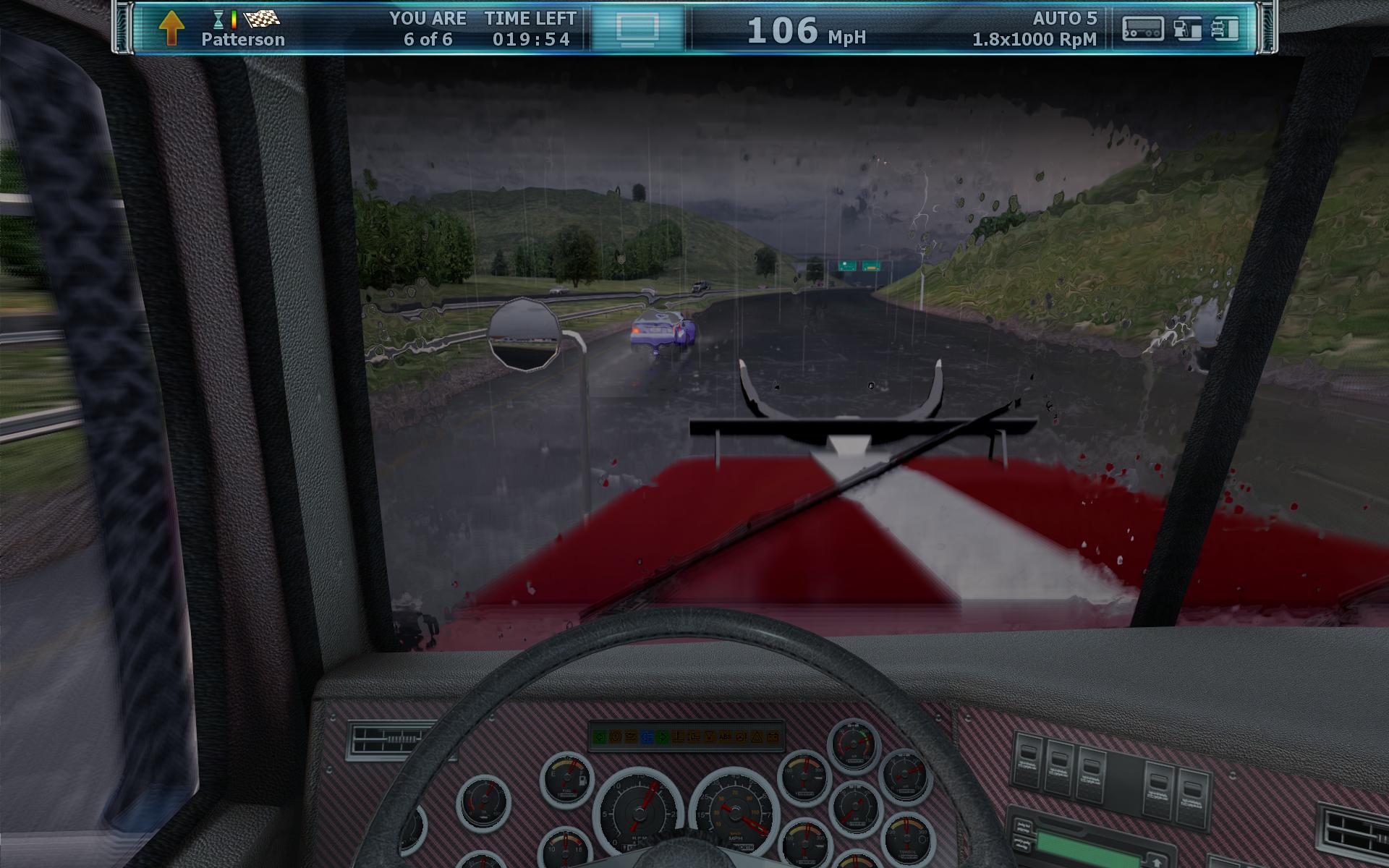 RuTor.Org  NoDVD для Дальнобойщики 3 (2009) PC.