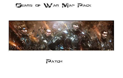 Gears of War - Мап Пак