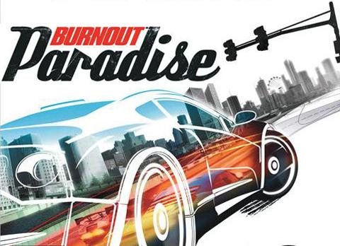 [Аккаунт] Burnout Paradise