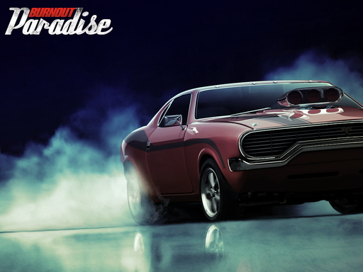 Burnout Paradise: The Ultimate Box обзор для gamer.ru