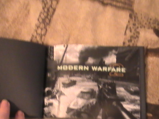 Modern Warfare 2 - MW 2 арт книга