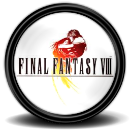 Final Fantasy VIII -  Значки, аватары, etc. (2)
