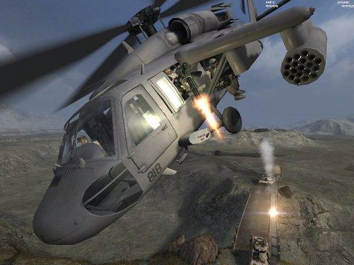 Battlefield 2 - Советы для бойцов Battlefield 2