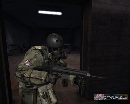 Battlefield 2 - Battlefield 2: Special Forces