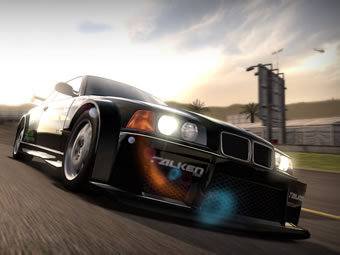 Need for Speed: Shift - Впечатления от игры Need for Speed: Shift