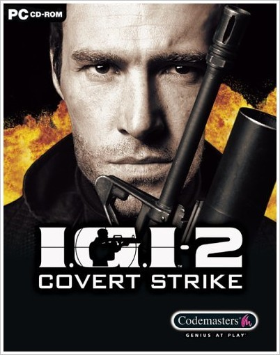 Рецензия на IGI 2: Covert Strike