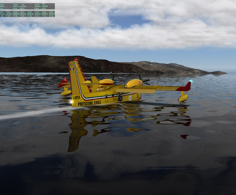 Пилотажные симуляторы скачать