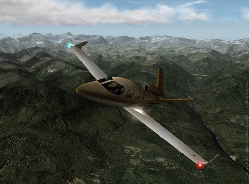 Руководство Игры Microsoft Flight Simulator X