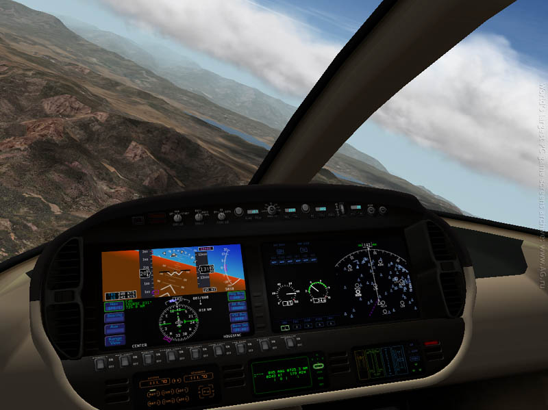 скачать симулятор гражданской авиации через торрент
