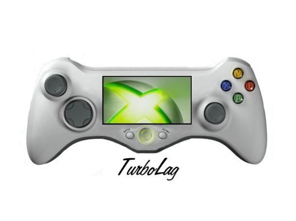 Xbox 1080 Портативный...