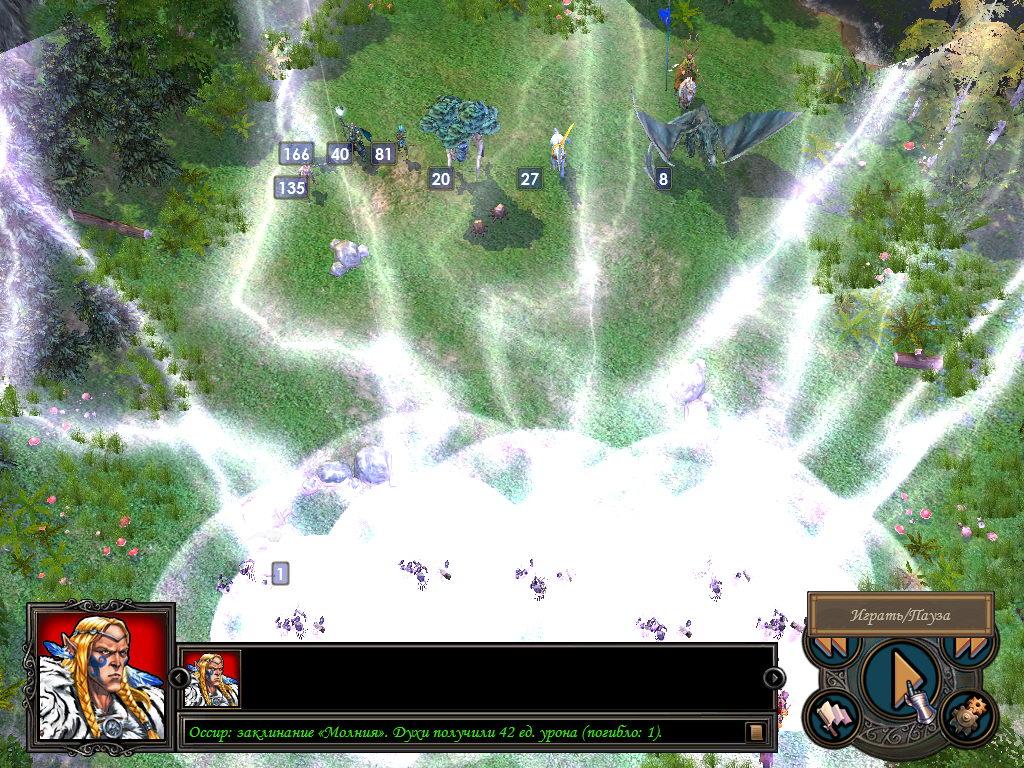 Игру Герои 5 Восстание Некромантов