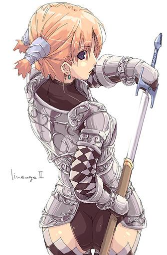 85. LineAge 2 - anime. Другие новости по теме. Последняя подборка по