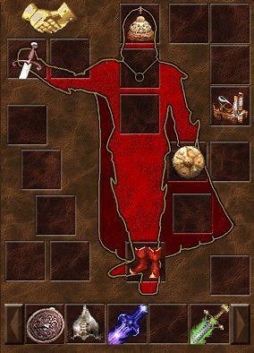 Герои Меча и Магии III: Возрождение Эрафии - Новый город: Кремль