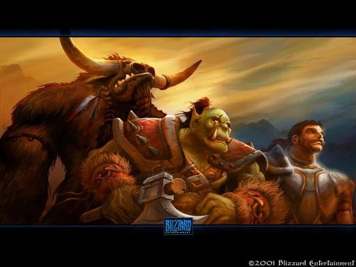 World of Warcraft в цифрах