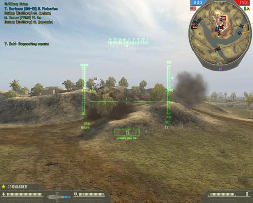 Battlefield 2 - Battlefield 2. Руководство командира.