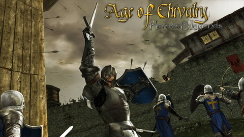 Age of Chivalry - Age of Chivalry: обзор.