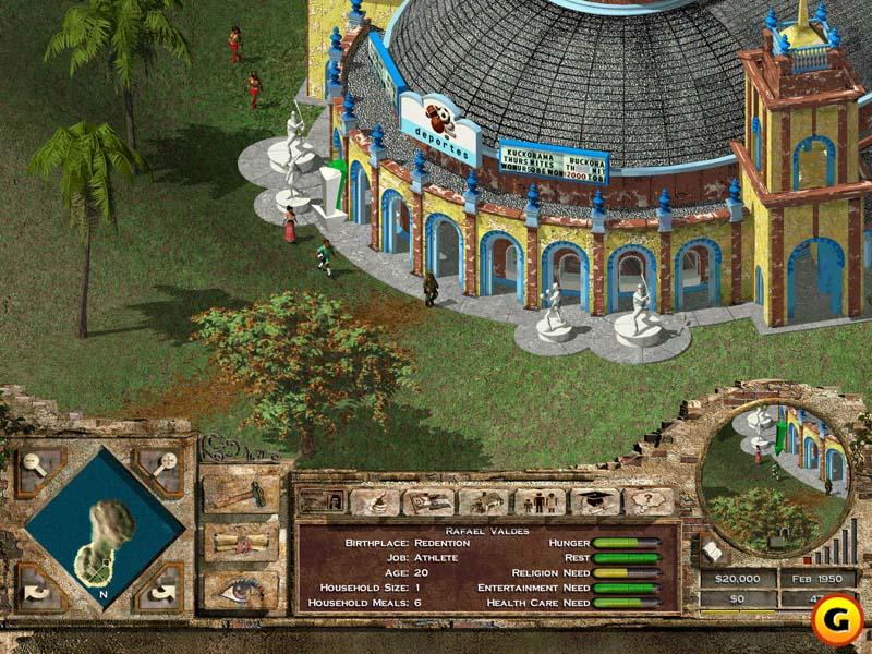 Руководство Tropico 4 - фото 3