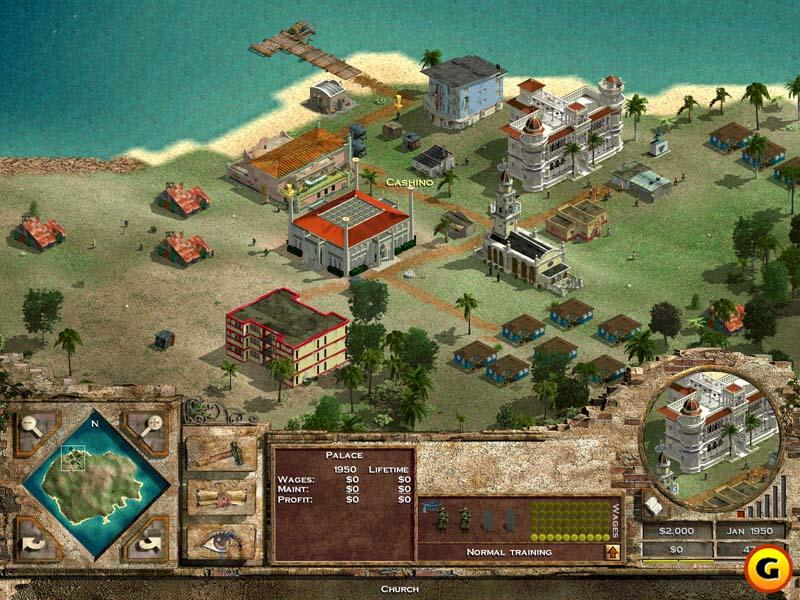 Руководство Tropico 4 - фото 4