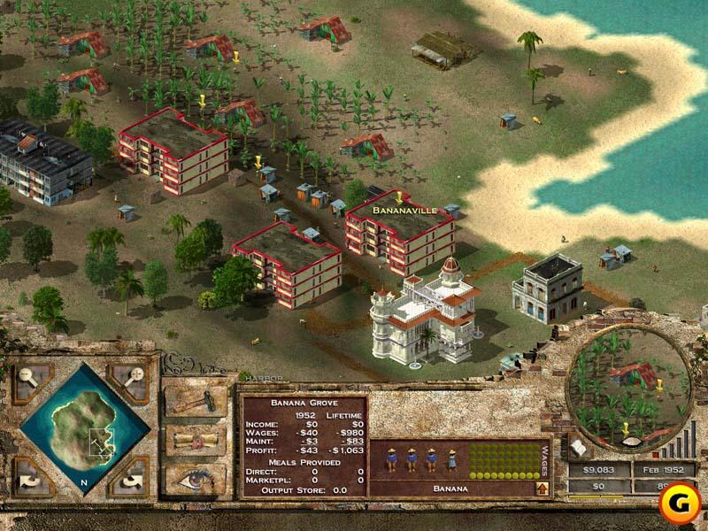 Руководство Tropico 4 - фото 8